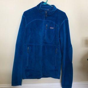 Patagonia Men's Full Zip Fleece Jacket